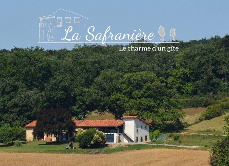 Vue La Safranière